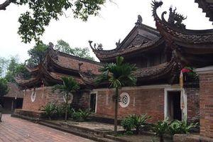 Chiêm bái thập bát La Hán chùa Tây Phương