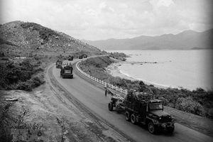 Hình ảnh quý hiếm về những khoảnh khắc lịch sử chiến dịch Huế-Đà Nẵng