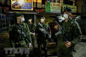 Tổng thống Philippines tuyên bố ngừng bắn với lực lượng nổi dậy