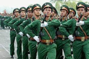 Bộ Quốc phòng quy định 8 hình thức kỷ luật trong quân đội