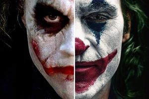 James Gunn không thể chọn được phiên bản Joker xuất sắc nhất, nhưng chắc chắn không phải Jared Leto!