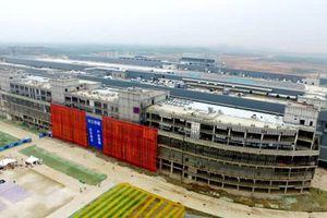 Bằng cách kỳ diệu này, ngành công nghiệp chip Trung Quốc đã sinh tồn qua đại dịch Covid-19