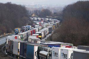 Bộ Công thương: EU đóng cửa biên giới, một số mặt hàng chủ lực dự kiến sẽ tiếp tục sụt giảm mạnh do gặp khó khăn cả về cung lẫn cầu