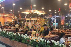 Đại gia Thái Lan giảm giá thuê mặt bằng cho đối tác