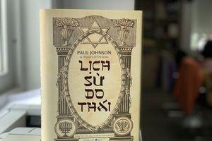 Công trình đồ sộ, hấp dẫn về Do Thái đến với độc giả Việt