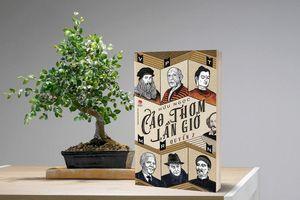 Nhà văn hóa Hữu Ngọc xuất bản gần 1.000 trang sách ở tuổi 102