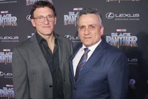 Vũ trụ Marvel: Ánh hào quang từ anh em nhà Russo