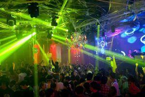 Lâm Đồng đóng cửa vũ trường, quán bar, massage, karaoke