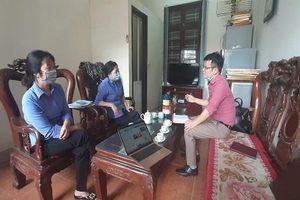 Khởi tố vụ án bắt giữ người trái pháp luật ở Thanh Oai, Hà Nội
