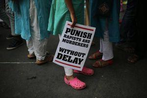 Ấn Độ treo cổ 4 thủ phạm vụ cưỡng hiếp làm chấn động thế giới