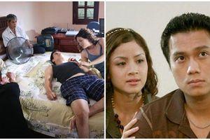 Sau 16 năm, Việt Anh mới hé lộ ảnh hậu trường cảnh nóng phim 'Chạy án'