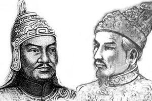 Sự thật ít người biết về mối quan hệ giữa Nguyễn Huệ - Nguyễn Ánh