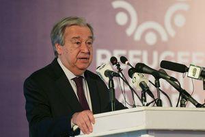Tổng Thư ký LHQ cảnh báo suy thoái kinh tế toàn cầu do Covid-19