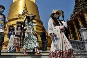 Dịch Covid-19 đẩy kinh tế Thái Lan tới gần bờ vực