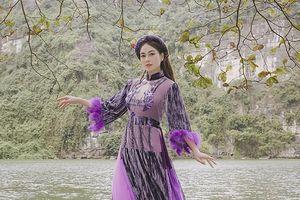 Ca sĩ Tuyết Nga ra mắt MV Bèo dạt mây trôi.