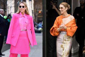 Céline Dion và bí quyết mặc đồ sành điệu cho phụ nữ tuổi 50