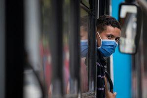 Dịch Covid-19: Venezuela triển khai nhiều biện pháp mạnh mẽ