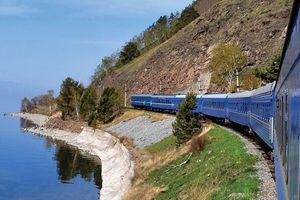 Điểm danh những chuyến du lịch tàu hỏa xa hoa không thể tin được, ai cũng nên thử đi một lần
