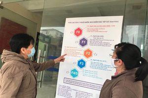 Những y bác sĩ về hưu xung phong tham gia chống dịch