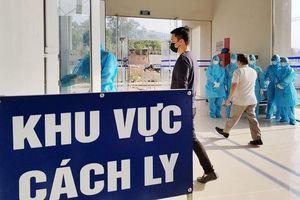 Dịch COVID-19 (sáng ngày 21/3): Việt Nam công bố bệnh nhân thứ 91