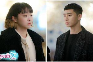 Nhìn lại loạt khoảnh khắc đáng nhớ nhất trong chuyện tình của ông chủ - 'điên nữ', liệu có cái kết đẹp cho cả hai trong tập cuối Itaewon Class?