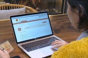 Đẩy mạnh cung cấp dịch vụ công trực tuyến ở mức cao nhất