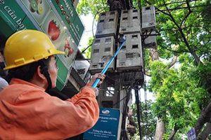 Không tăng giá điện trong Quý I và Quý II năm 2020