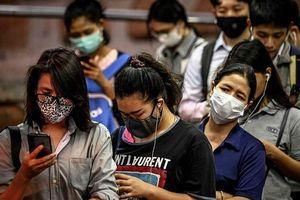 Hầu hết người dân Thái Lan cảm thấy áp lực từ dịch Covid-19