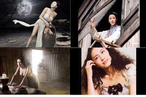 7 nàng Phan Kim Liên 'chất' nhất màn ảnh