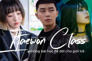 'Itaewon Class' kết thúc với cái kết đẹp đẽ và dư âm sau đó là những bài học để đời cho giới trẻ