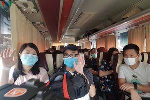 29 khách tạm biệt nơi cách ly sang trọng ở Đà Nẵng