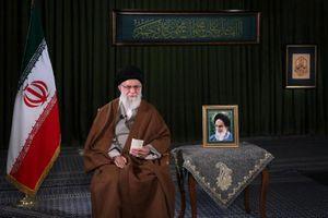 Lãnh tụ tối cao Iran từ chối đề nghị giúp đỡ từ Mỹ, tuyên bố đẩy lùi Covid-19