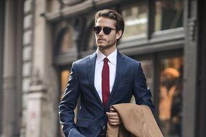 Nam giới mặc áo sơ mi thế nào mới đúng chuẩn?