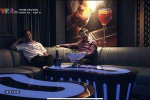 Bộ VHTTDL yêu cầu triển khai ngay các quy định hạn chế hình ảnh diễn viên sử dụng rượu, bia trong tác phẩm điện ảnh, sân khấu