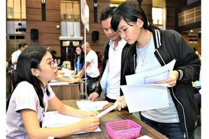 Nhiều trường điều chỉnh phương thức xét tuyển