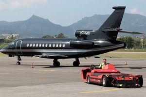 Máy bay riêng – lựa chọn dành cho giới siêu giàu thời Covid-19
