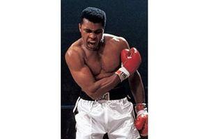 Muhammad Ali - người phản đối chiến tranh vô nghĩa