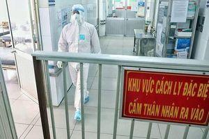 Việt Nam: 645 ca nghi ngờ mắc Covid-19, hơn 52.000 người đang giám sát y tế