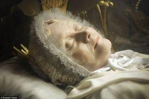 Ám ảnh: Những xác chết hàng trăm năm không phân hủy
