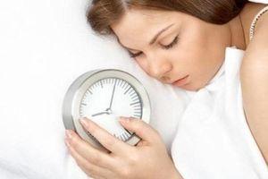 Ngủ sâu giấc là tốt nhưng ngủ nhiều lại là có hại cho sức khỏe