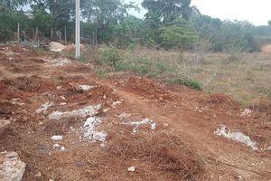 Phát hiện hàng loạt sai phạm quản lý đô thị tại Pleiku