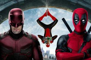 Sẽ như thế nào nếu Deadpool và Daredevil tham gia Spider-Man 3?