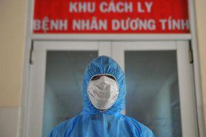 Nữ nhân viên quán rượu trở về từ Bangkok nhiễm bệnh Covid-19