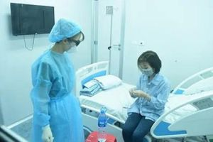 Số ca nhiễm Covid-19 tăng lên 121: Bệnh nhân 119 không nhớ bay chuyến nào vào Việt Nam