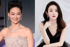 Triệu Lệ Dĩnh xác nhận đóng 'Thu Cúc đi kiện' bản truyền hình
