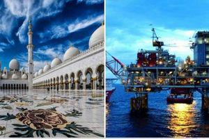 Báo Mỹ: Thời kỳ thịnh vượng nhờ dầu mỏ của các nước Arab sắp chấm dứt