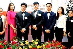 Bộ GD-ĐT thông tin về sức khỏe du học sinh Việt tại các nước có dịch Covid-19