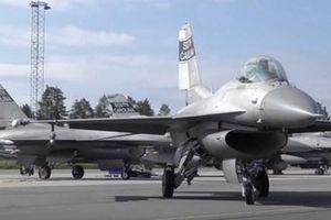 Mỹ điều chỉnh chiến lược tái cấu trúc trang bị vũ khí quân sự tại châu Âu
