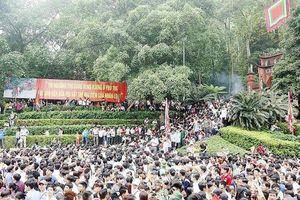 Tổ chức Ngày Quốc Tổ Việt Nam toàn cầu online