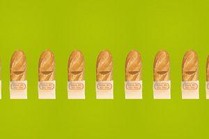 Bài hát mang giai điệu vui tươi về bánh mì Sài Gòn
